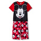 Disney&#174 Toddler Boys' Mickey Mouse Pajamas