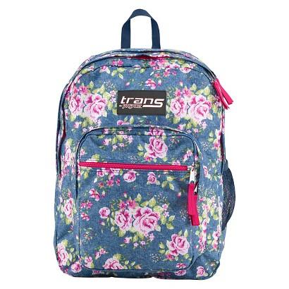 JanSport SuperMax Backpack - DUSTY PLUM