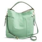 Women's Hobo Handbag with Removeable Crossbody Strap