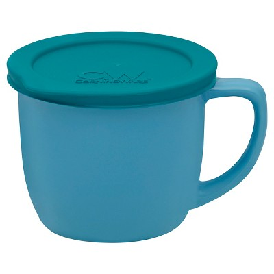 CW By CorningWare™ 20 Ounce Pop-ins Mug - Blue