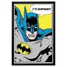 Art.com Batman (I'm Batman) Poster
