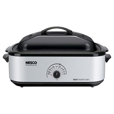 Nesco® Roaster Oven