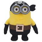 Despicable Me Minions Deluxe Plush Buddies