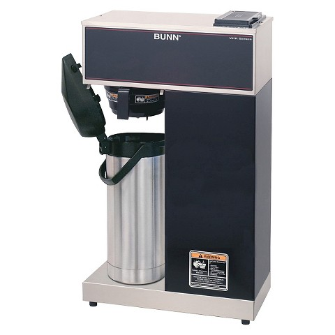 BUNN VPR-APS Pourover Airpot Coffee Brewer : Target