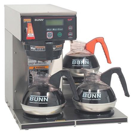 BUNN AXIOM-15-3 Coffee Maker : Target
