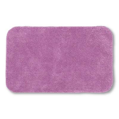 "Room Essentials™ Bath Rug - Purple Moon (23.5x38"")"