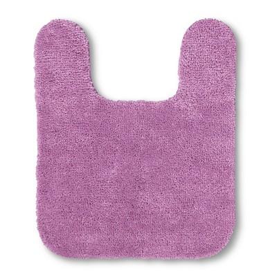 "Room Essentials™ Contour Bath Rug - Purple Moon (20x24"")"