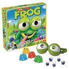Fool The Frog Game