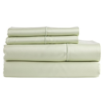 The Bamboo Collection™ Rayon made from Bamboo Sheet Set - Green (California-King)