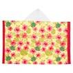 Chicco® Newborn Girls' Floral Hooded Beach Towel