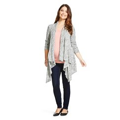 Maternity Open Sweater - Liz Lange® for Target