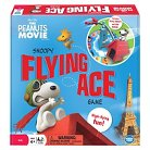 Peanuts Snoopy Flying Ace Game