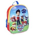 Toddler Boys' Paw Patrol Backpack - Red