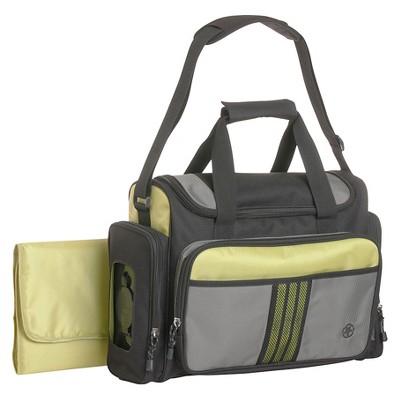 Jeep Duffle Diaper Bag