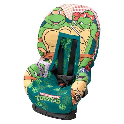 Turtles Car Seat Cover