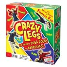 Crazy Legs - The Game Of Fitness Fun!
