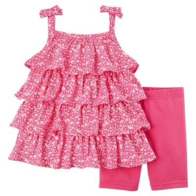 Just One Made Carter Toddler Girls Piece Set