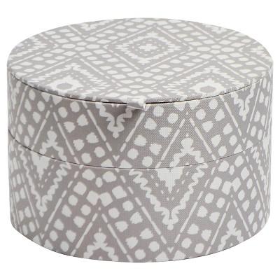 Xhilaration™ Jewelry Box, Tribal Pattern