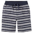 Just One You™Made by Carter's® Toddler Boys' Striped Short - Galaxy Black