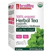 Healthy Mama Herbal Teabags That Support Pregnancy Wellness - 16 Count