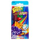 Mr. Sketch® Stix Washable Scented Markers - 6ct