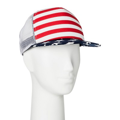 Men's Americana Trucker Hat