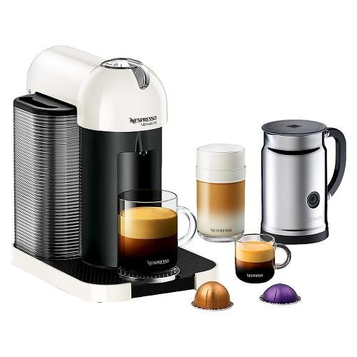 Nespresso Vertuoline Coffee and Espresso Machine Bundle  eBay -> Nespresso Target