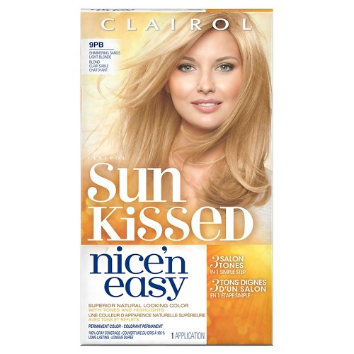 Clairol Hair Color Target