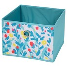 Room Essentials™ Closet System Component Drawers - Turquoise Floral