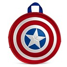 Boys' Captain America Sheild Backpack
