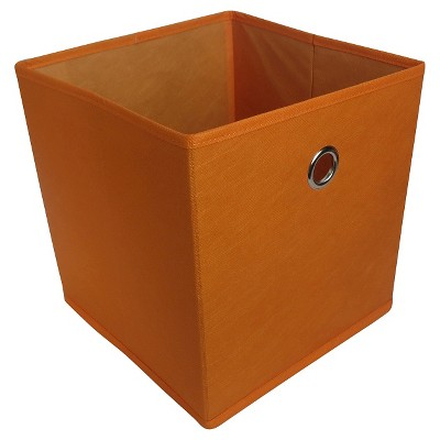 Room Essentials Fabric Cube Storage Bin 11 034