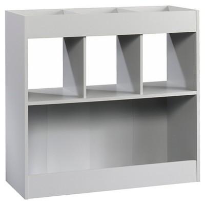 UPC 042666162944 product image for Sauder Storage Cabinet Circo bin storage cube grey birch  sc 1 st  UPCitemdb.com & UPC 042666162944 - Sauder Storage Cabinet: Circo bin storage cube ...