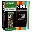 Kind® Dark Chocolate Chili Almond Nutrition Bar - 12 Count