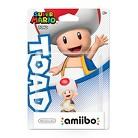 Toad amiibo - Super Mario Series