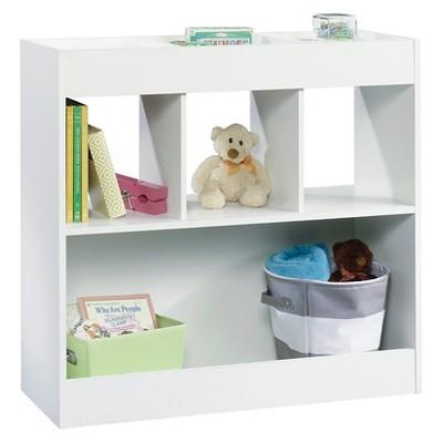 Circo bin storage cube, white