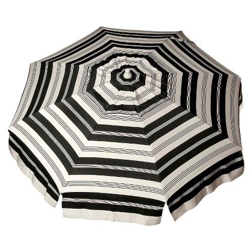 Backyard Umbrella Target : Ebay  Parasol 6 Italian Aluminum Collar Tilt Patio Umbrella