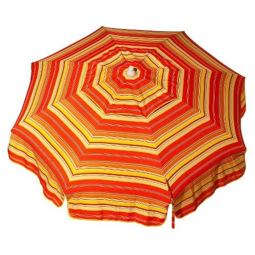 Backyard Umbrella Target : garden yard garden outdoor living garden structures shade umbrellas