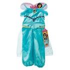 Disney Princess Jasmine Arabian Outfit