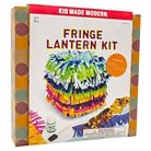 Kid Made Modern Fringe Lantern Kit