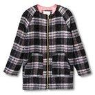 Girls' Windbreaker Jackets Ebony - Cherokee®