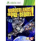 Borderlands : The Pre-Sequel PRE-OWNED (Xbox 360)