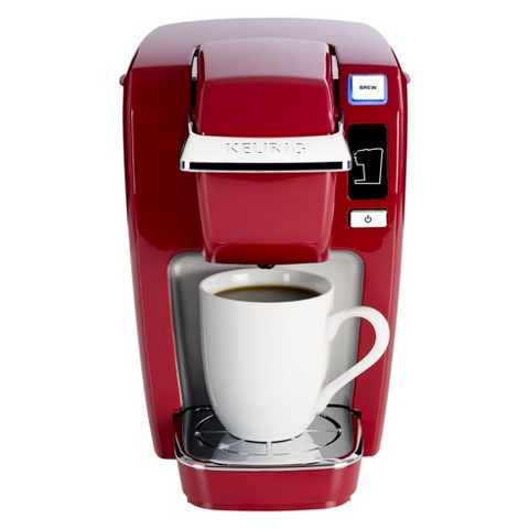 keurig k10 mini plus brewing system target