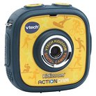 VTech Kidizoom Action Cam - Yellow,Black