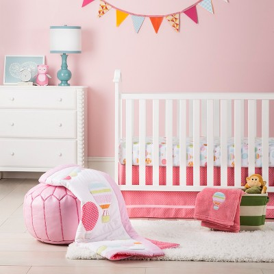 4pc Crib Bedding Set - Balloon Ride - Circo™