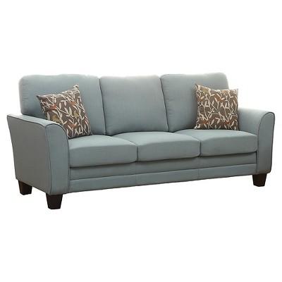 Fulton Sofa - Peacock