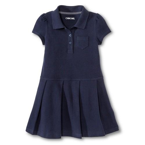 Toddler Girls Tennis Dress Cherokee