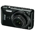 Nikon Coolpix S6900 16MP Digital Camera with 12X Optical Zoom