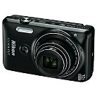 Nikon Coolpix S6900 16MP Digital Camera with 12X Optical Zoom