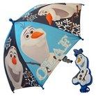 Toddler Boys' Olaf Umbrella