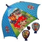 Toddler Boys' Paw Patrol Umbrella - Blue